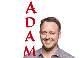 Channel Adam Logo